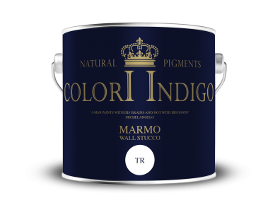 Marmo Wall Stucco 2,5 liter