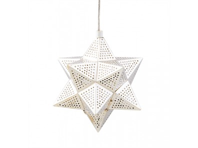 Star Filisky Medium Silver